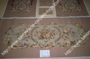 stock aubusson sofa covers No.6 manufacturer factory