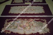 stock aubusson sofa covers No.8 manufacturer factory