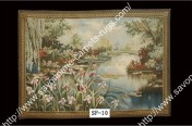 stock aubusson tapestry No.10 manufacturer factory