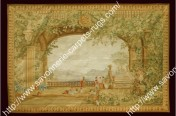 stock aubusson tapestry No.14 manufacturer factory