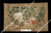 stock aubusson tapestry No.19 manufacturer factory