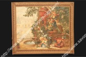 stock aubusson tapestry No.2 manufacturer factory