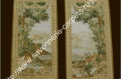 stock aubusson tapestry No.20 manufacturer factory