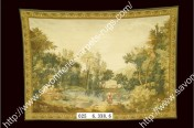 stock aubusson tapestry No.22 manufacturer factory