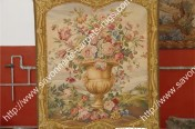 stock aubusson tapestry No.27 manufacturer factory
