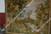 stock aubusson tapestry No.31 manufacturer factory