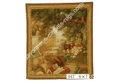 stock aubusson tapestry No.33 manufacturer factory