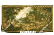stock aubusson tapestry No.37 manufacturer factory