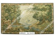 stock aubusson tapestry No.38 manufacturer factory
