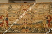 stock aubusson tapestry No.39 manufacturer factory