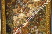stock aubusson tapestry No.45 manufacturer factory