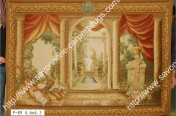 stock aubusson tapestry No.48 manufacturer factory