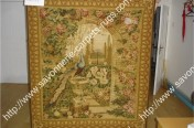 stock aubusson tapestry No.49 manufacturer factory
