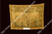 stock aubusson tapestry No.5 manufacturer factory