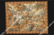 stock aubusson tapestry No.51 manufacturer factory