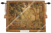 stock aubusson tapestry No.7 manufacturer factory