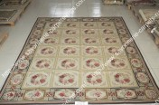 stock needlepoint rugs No.105 manufacturers