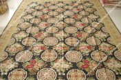 stock needlepoint rugs No.108 manufacturer