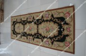 stock needlepoint rugs No.118 manufacturers