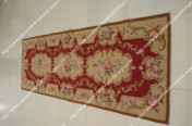 stock needlepoint rugs No.120 manufacturers