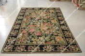 stock needlepoint rugs No.132 manufacturer