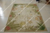 stock needlepoint rugs No.135 manufacturer factory