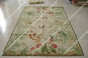 stock needlepoint rugs No.137 manufacturer factory