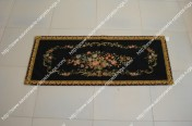 stock needlepoint rugs No.166 manufacturers factory