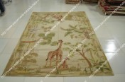 stock needlepoint rugs No.29 manufacturer