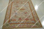 stock needlepoint rugs No.32 manufacturer