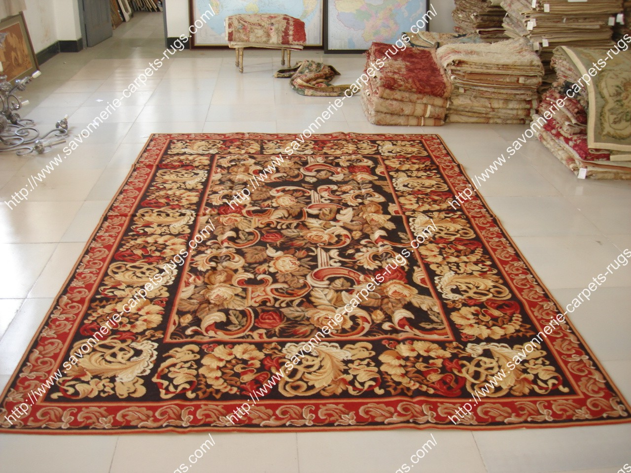 Needlepoint Rugs | China manufacturers