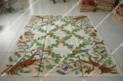 stock needlepoint rugs No.42 manufacturers