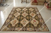 stock needlepoint rugs No.44 manufacturers