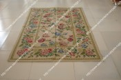 stock needlepoint rugs No.56 manufacturer