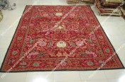 stock needlepoint rugs No.64 manufacturer