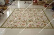 stock needlepoint rugs No.75 manufacturer factory