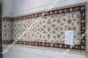 stock wool and silk tabriz persian rugs No.1 factory manufacturer