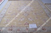 stock wool and silk tabriz persian rugs No.30 factory manufacturer