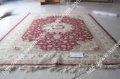 stock wool and silk tabriz persian rugs No.32 factory manufacturer