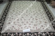 stock wool and silk tabriz persian rugs No.38 factory manufacturer