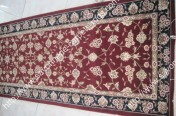 stock wool and silk tabriz persian rugs No.48 factory manufacturer