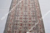 stock wool and silk tabriz persian rugs No.5 factory manufacturer