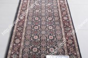 stock wool and silk tabriz persian rugs No.6 factory manufacturer