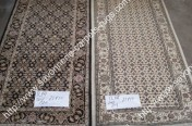 stock wool and silk tabriz persian rugs No.7 factory manufacturer