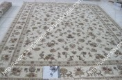 stock wool and silk tabriz persian rugs No.76 factory manufacturer