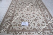 stock wool and silk tabriz persian rugs No.93 factory manufacturer