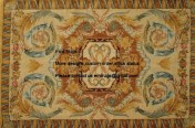 savonnerie rugs No.101