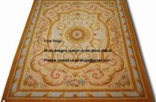 savonnerie rugs No.118