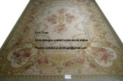 savonnerie rugs No.259